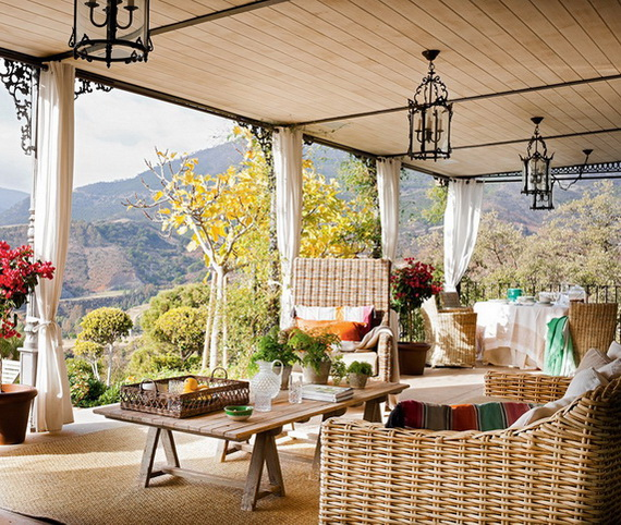 Charming Cesar de Leyva Family Home In The Mountains Of Andalusia _01