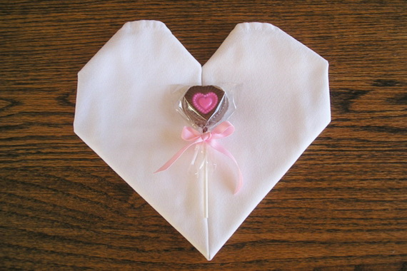 Creative Napkin Folds for Your Holiday Table (35)