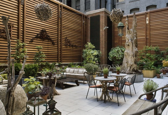 Crosby Street Hotel NYC - Exceptional Luxury Hotel In SoHo‎_1