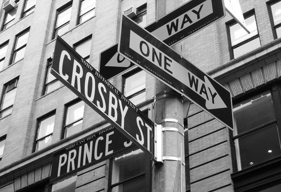 Crosby Street Hotel NYC - Exceptional Luxury Hotel In SoHo‎_4