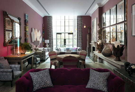 Crosby Street Hotel NYC - Exceptional Luxury Hotel In SoHo‎_44