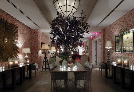 Crosby Street Hotel NYC - Exceptional Luxury Hotel In SoHo‎_53