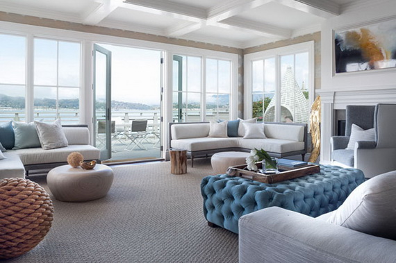 Dignified Ambiance in the North Bay by Green Couch Interior Design _12