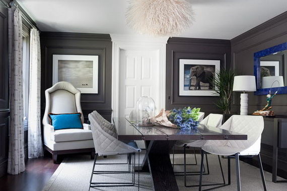 Dignified Ambiance in the North Bay by Green Couch Interior Design _14