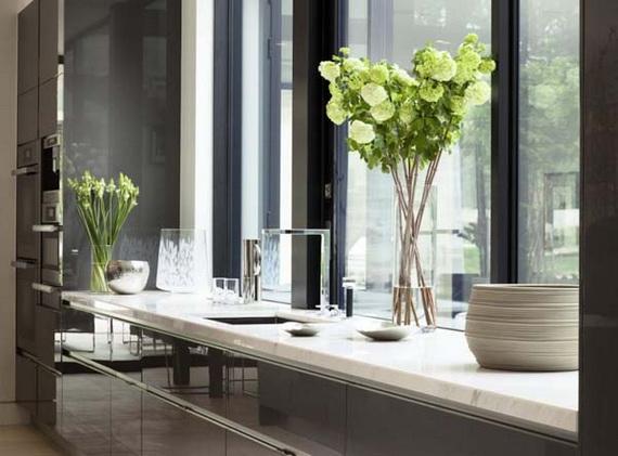 Elegant Contemporary Family Home in California- San Vicente House_01