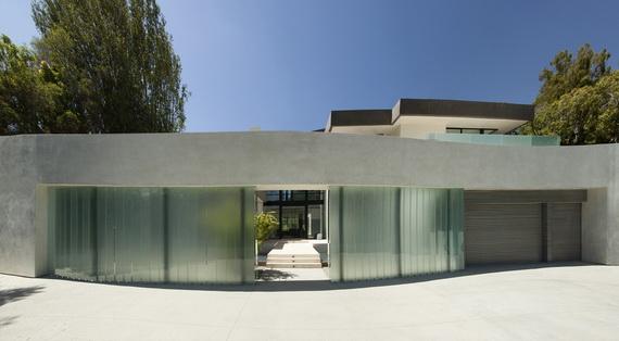 Elegant Contemporary Family Home in California- San Vicente House_08