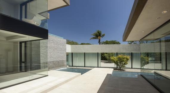 Elegant Contemporary Family Home in California- San Vicente House_10