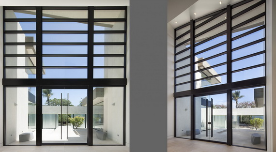 Elegant Contemporary Family Home in California- San Vicente House_11