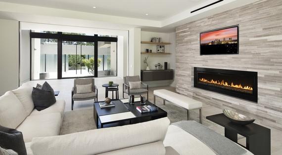 Elegant Contemporary Family Home in California- San Vicente House_12