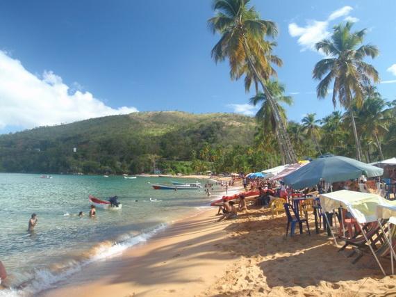 Family Holidays To Venezuela_2