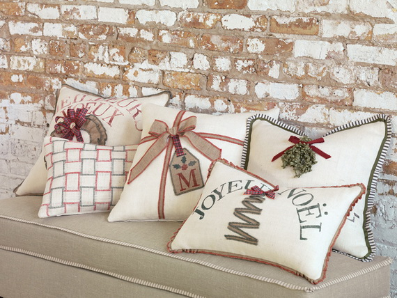 Handmade Pillows for the Holidays_17