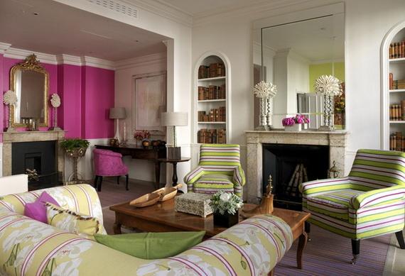 Haymarket Hotel  London, UK_02
