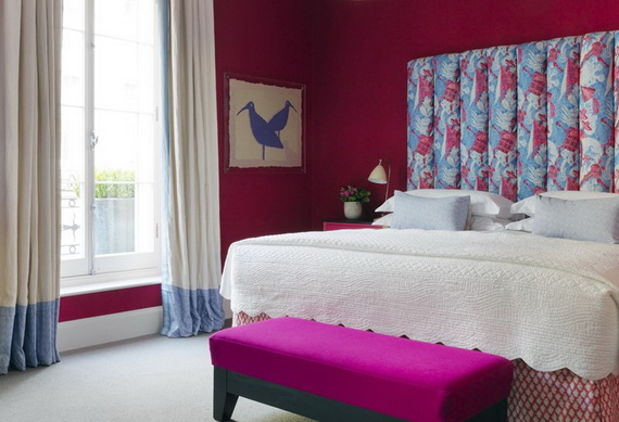 Haymarket Hotel  London, UK_04