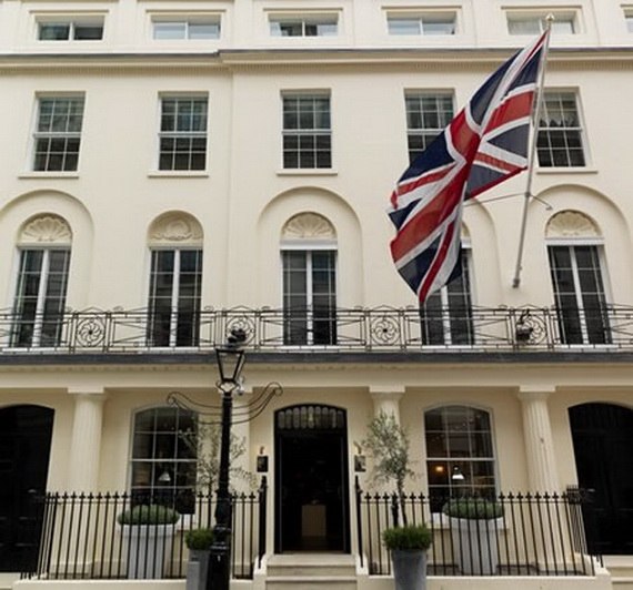Haymarket Hotel  London, UK_06 (2)