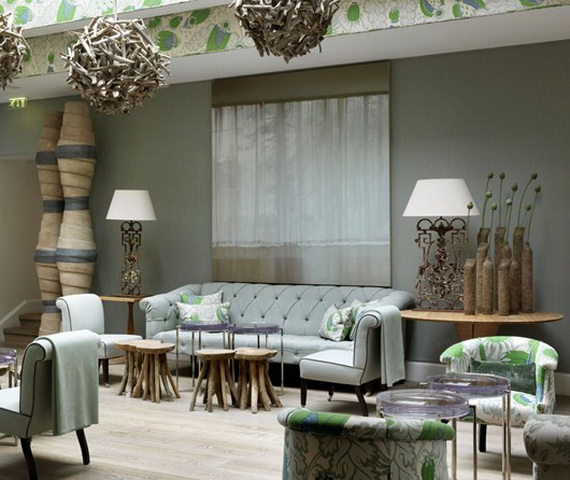 Haymarket Hotel  London, UK_13