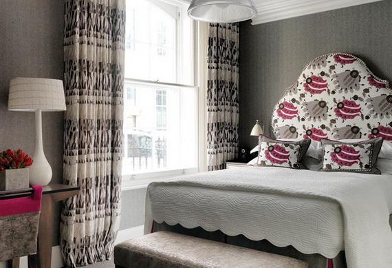 Haymarket Hotel  London, UK_17