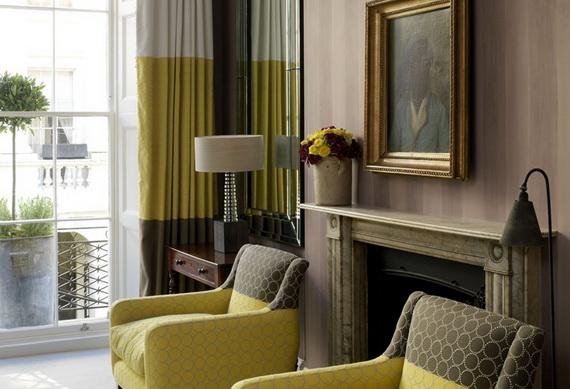 Haymarket Hotel  London, UK_22