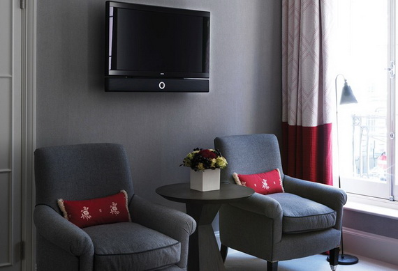 Haymarket Hotel  London, UK_25