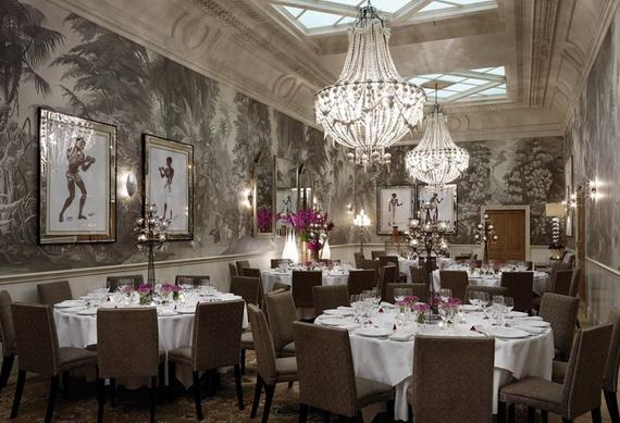 Haymarket Hotel  London, UK_2
