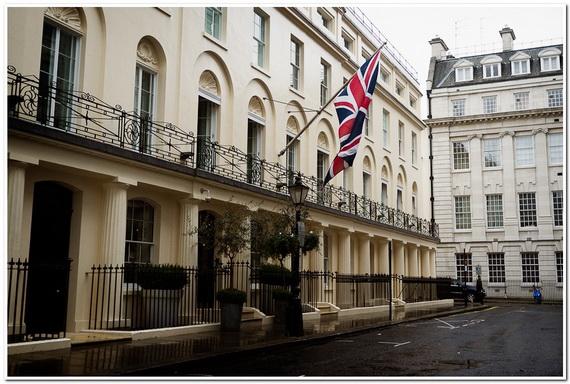 Haymarket Hotel  London, UK_34