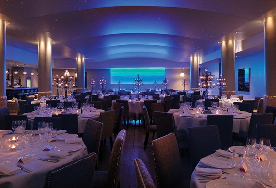 Haymarket Hotel  London, UK_3