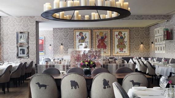 Haymarket Hotel  London, UK_8