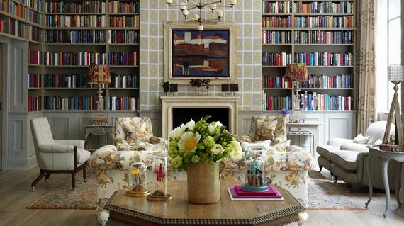 Inside New Luxury Boutique Hotel Ham Yard In London_05