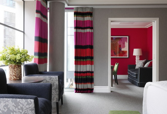 Inside New Luxury Boutique Hotel Ham Yard In London_20