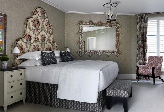 Inside New Luxury Boutique Hotel Ham Yard In London_33