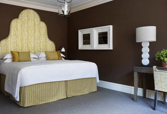 Inside New Luxury Boutique Hotel Ham Yard In London_54