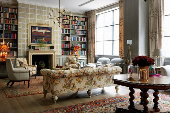 Inside New Luxury Boutique Hotel Ham Yard In London_81