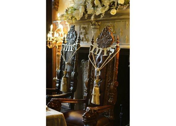 Luxury Destination Wedding in Chateau De Challagne, _18