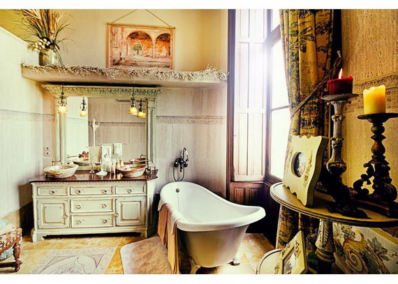 Luxury Destination Wedding in Chateau De Challagne, _25