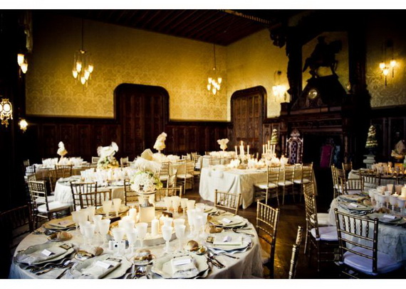 Luxury Destination Wedding in Chateau De Challagne, _26