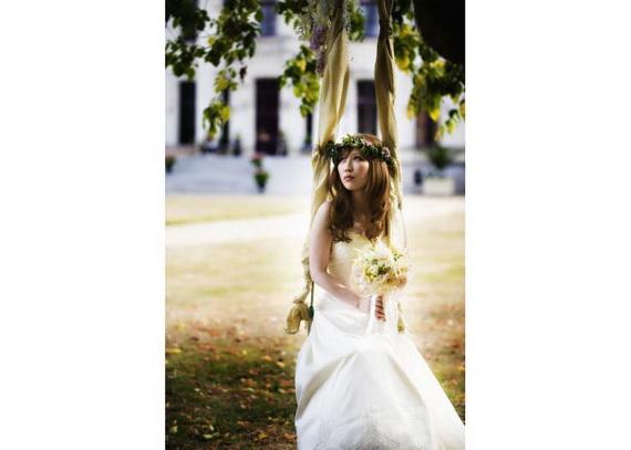 Luxury Destination Wedding in Chateau De Challagne, _35