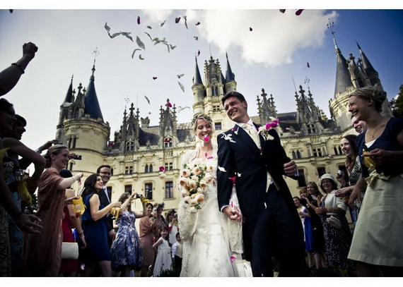Luxury Destination Wedding in Chateau De Challagne, _41