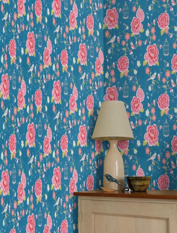 Spring Festival In The Wallpaper PiP Studio 13