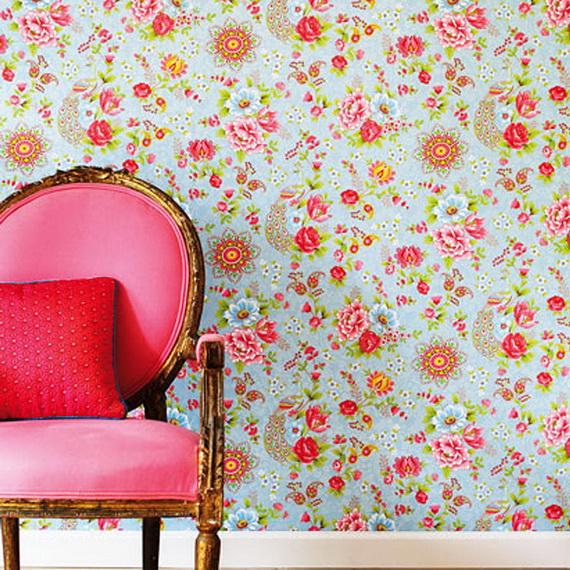 Spring Festival In The Wallpaper PiP Studio 18