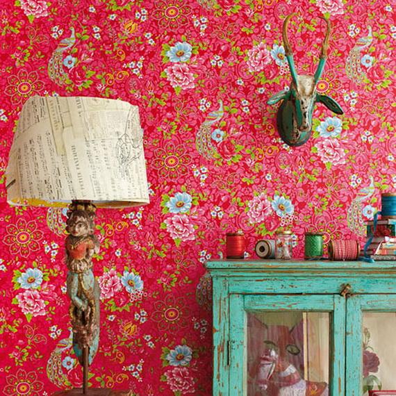 Spring Festival In The Wallpaper PiP Studio 20