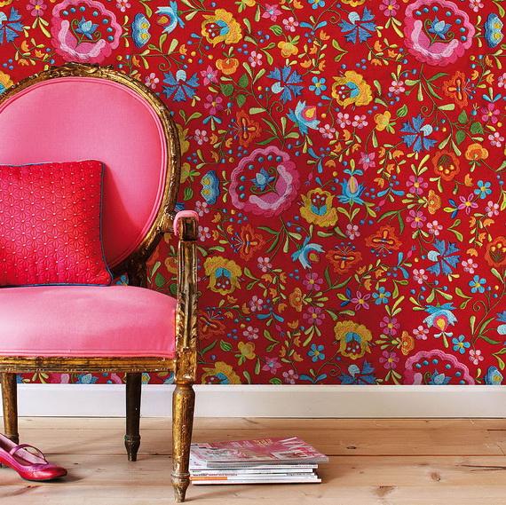 Spring Festival In The Wallpaper PiP Studio 21