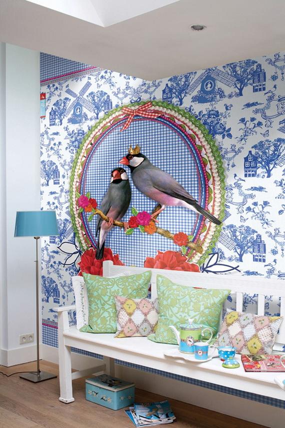 Spring Festival in the wallpaper PiP Studio_44