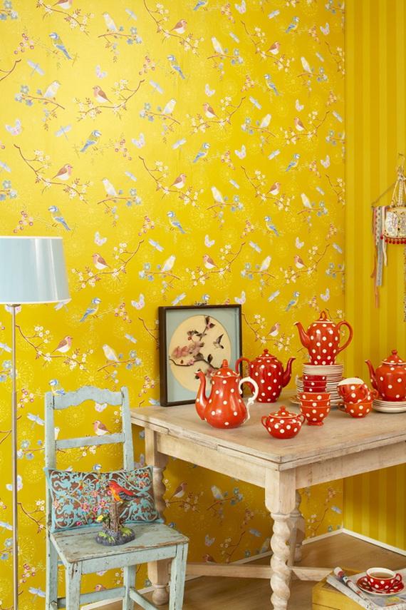 Spring Festival in the wallpaper PiP Studio_51