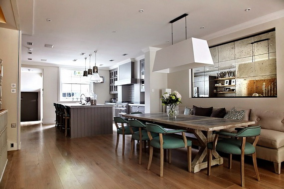 Stunning Family Home In London_73