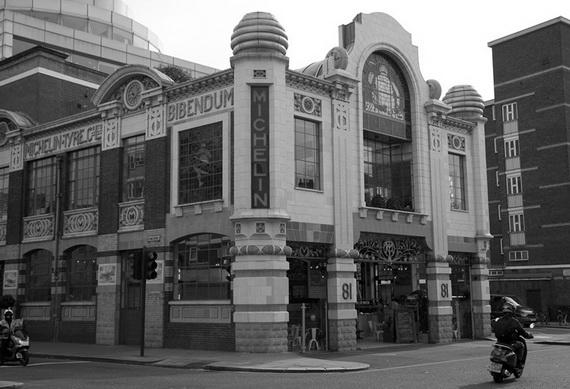 WONDERFUL NUMBER SIXTEEN HOTEL IN LONDON_01