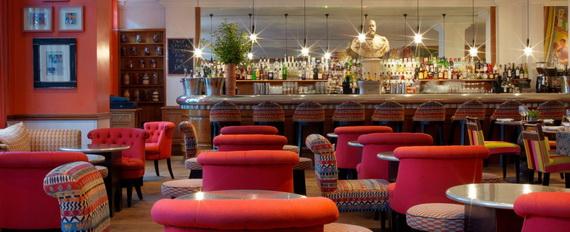 WONDERFUL NUMBER SIXTEEN HOTEL IN LONDON_02