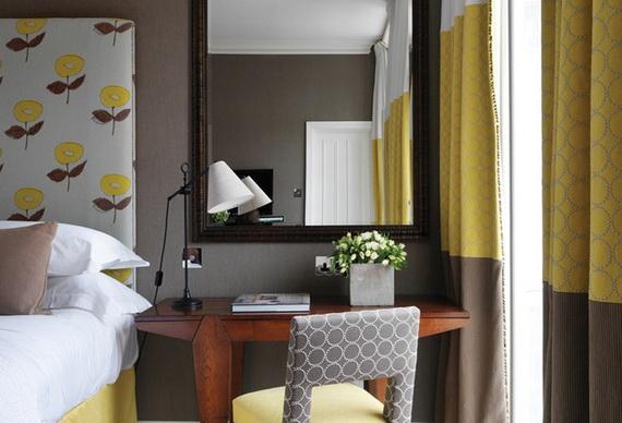 WONDERFUL NUMBER SIXTEEN HOTEL IN LONDON_05