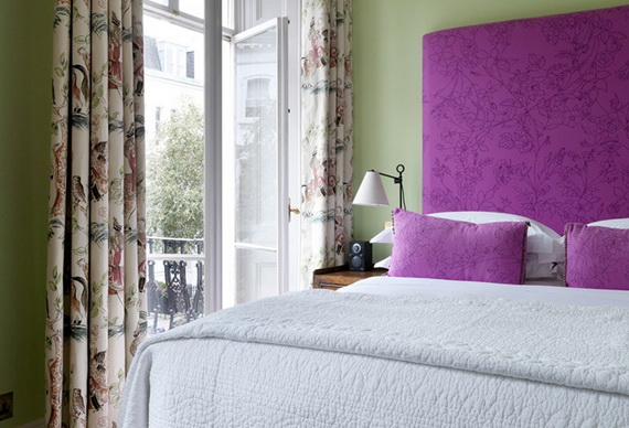 WONDERFUL NUMBER SIXTEEN HOTEL IN LONDON_06