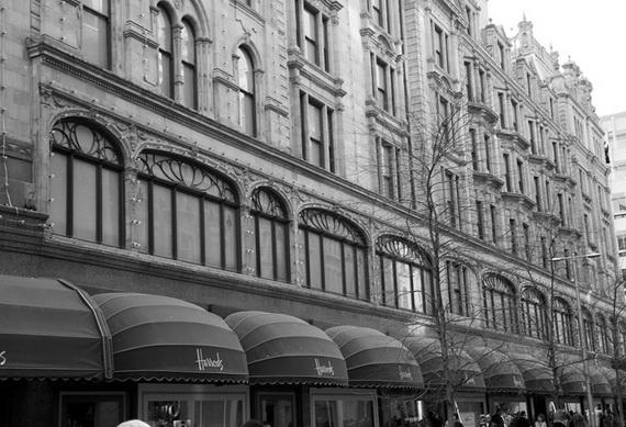 WONDERFUL NUMBER SIXTEEN HOTEL IN LONDON_09
