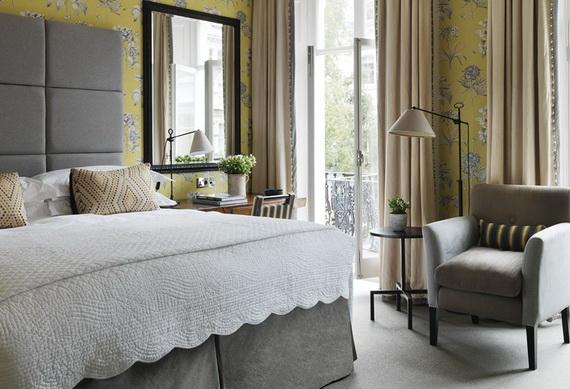 WONDERFUL NUMBER SIXTEEN HOTEL IN LONDON_1 (2)