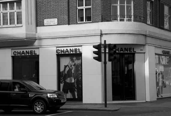 WONDERFUL NUMBER SIXTEEN HOTEL IN LONDON_10
